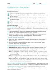 16.4 wkbk key - Correct your own answers 16.4 Workbook KEY ...