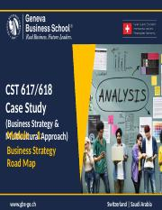 1462169339_Module_1_-_Business_Strategy_Road_Map