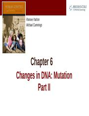 lecture 12 Mutation Part II.pptx