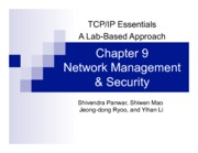 9_NetworkManagement&Security