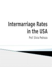 Intermarriage+Rates+Contemporary+USA.pptx