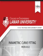 Week 4 Lecture Parametric Curve Fitting Sept 2016.pptx