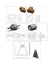 SolidWorks EXERCISES