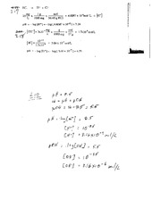 Homework 2 mol