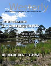 the Westerly June 2017