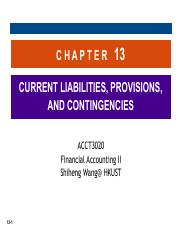 Ch13 Current Liabilities, Provisions and Contingencies.pdf
