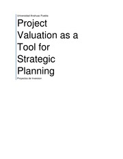 Project-Valuation-as-a-Tool-for-Strategic-Planning