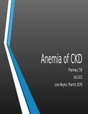 Anemia of CKD 2015-2.pptx