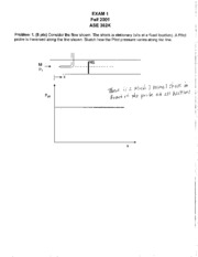 ASE 362K - Practice Exam 1 Solutions