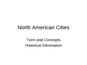 North_American_Cities