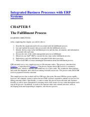 Chapter 5 - The Fulfillment Process.pdf
