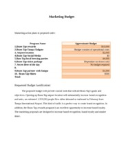 marketing management course plan and notes Marketing management concept activity ba241 principles of marketing lesson plan 1 course overview ba241 principles of marketing lesson plan 1 extended notes.