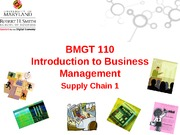 8-Supply Chain 1