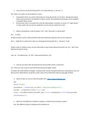 ML Learning - 2.docx