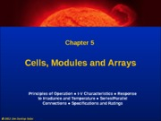 5-CellsModules&Arrays2012