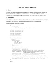 Lecture Notes F on Fundamentals of Computer Science