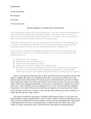 3.03 Graded Assignment- Thinking Like an Entrepreneur.docx