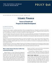 Islamic Finance Vicary_interview_110713