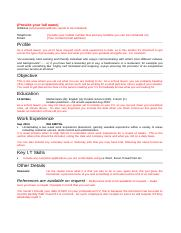 school-leaver-cv-template