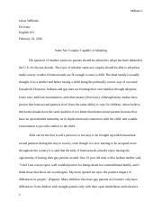 cause and affect essay.docx
