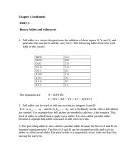 Chapter 4 Arithmetic.doc