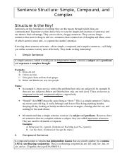 simple_compound_and_complex_sentence_study_guide_1