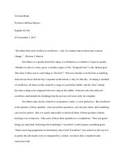 Essay 2 (Excellence).docx