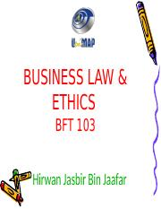 LAW FOR HIRER PURCHASE