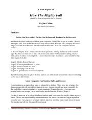 Book_Report_-_How_The_Mighty_Fall
