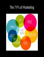 The 4  7 P's of Marketing (1).pptx