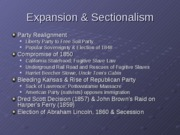 17.+Expansion+and+Sectionalism