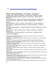 Plant+Neurobiology-noBrain-noGain+article.docx