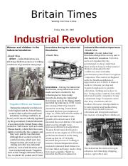 industrial revolution.docx