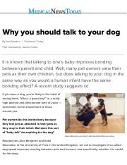Why you should talk to your dog.pdf