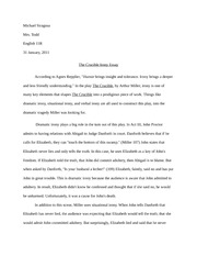 essay about grandparents life