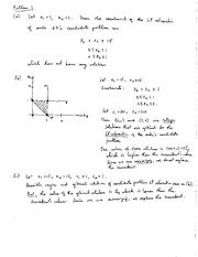 solution review final exam