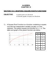 ALG 10-5 Graphing Square Roots Functions.pdf