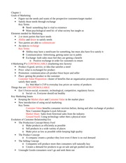 Study Guide Chapter 1