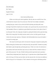 Gun Control Final Draft - Maria Molamphy.pdf