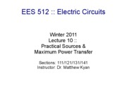 EES512_L10_W2011_PracticalSources_MaxPowerTransfer_commented