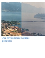 Our enviroment without pollution