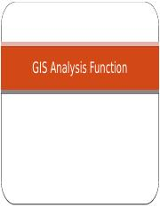 10.GIS Analysis.pptx