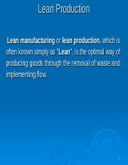 lean production1.ppt