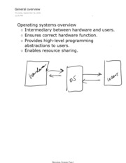 CS 453 Operating Systems