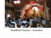 Buddhism Lecture 13