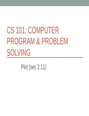 cs101_lecture6.ppt