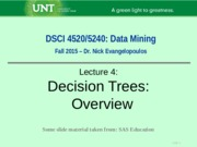 DSCI4520_DecisionTrees_4.ppt