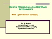 Week 1 [Introduction_Technology_Conflicts_Uncertainties and the Tragedy of the Commons (1)