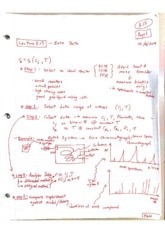 Lecture 8.15 Notes