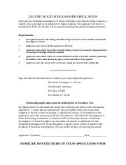 Leland_Wood_Scholarship_Application.doc